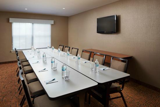 HYATT house Austin / Arboretum: Meeting Room