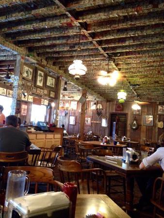 Calamity Jane's Hamburger Restaurant : photo0.jpg