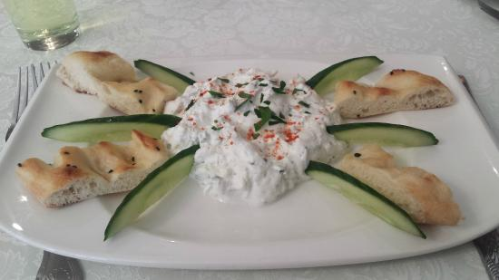Starter 1 picture of anatolia turkish restaurant for Anatolia turkish cuisine