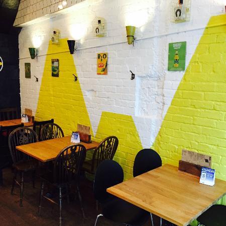 Bossa Bar Leicester