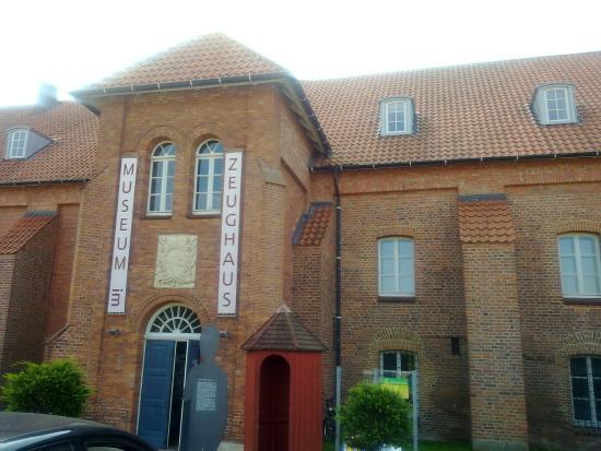 Museum Im Zeughaus