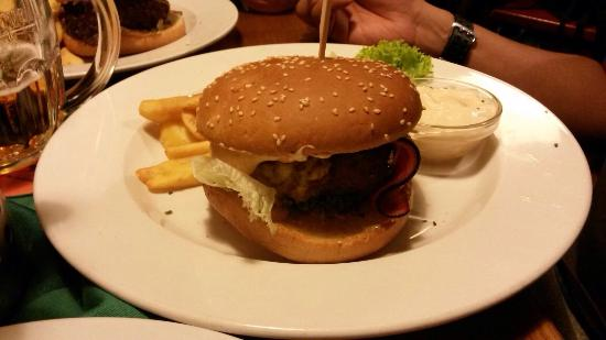 U Veverky  Restaurant: photo0.jpg