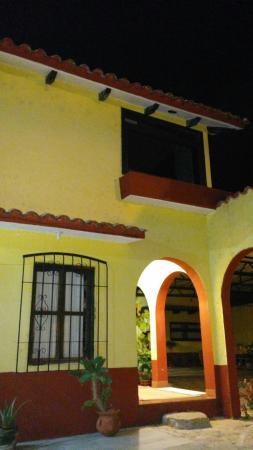 Posada Sancris: Un excelente lugar para quedarte en San Cristóbal