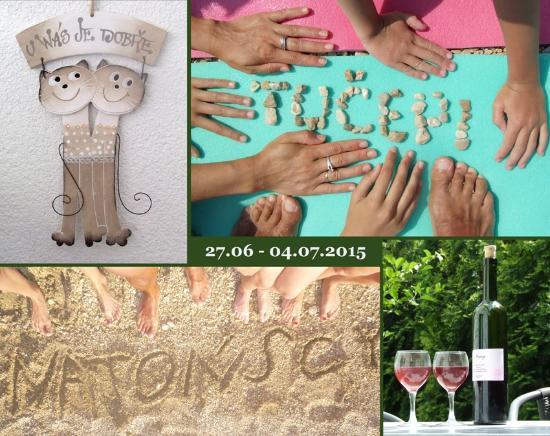 Villa Anka : Our guests say :Thanks