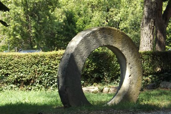 Hotel Terme Neroniane: io lo chiamato  Stargate