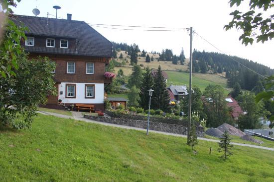 Ferienhaus Isele: פלדברג הצימר Ferienhaus