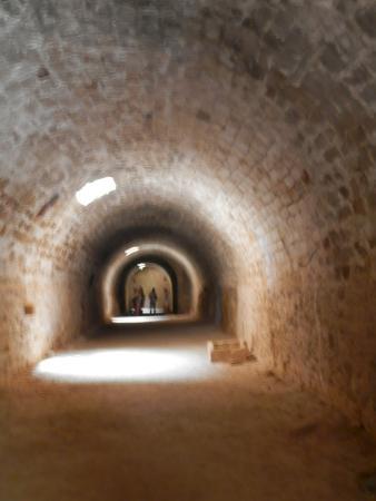 The Venetian Fortezza : f2