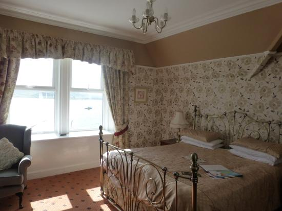 Glenrigh Guest House: Room 14