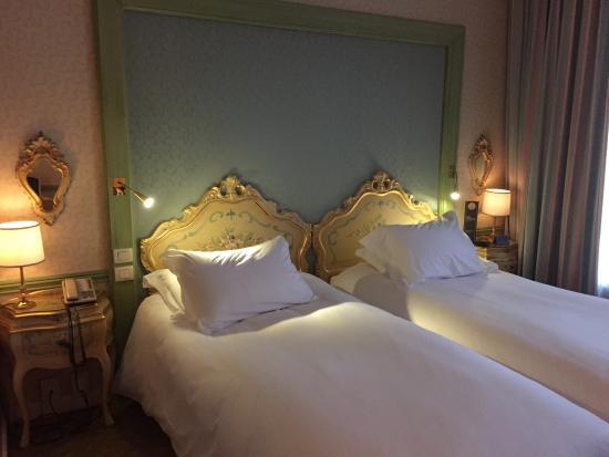 Hotel Papadopoli Venezia - MGallery Collection Photo