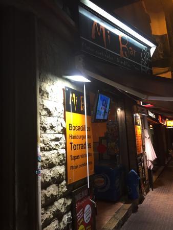 El Meu Bar
