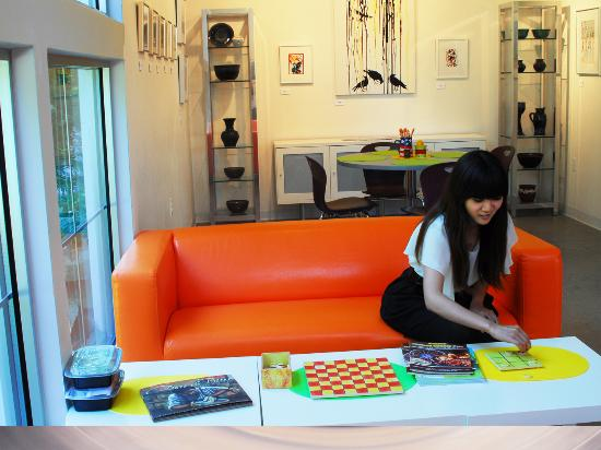 Midland, MI: Creativity Flowing at Space Studios Pottery & Glaze Bar