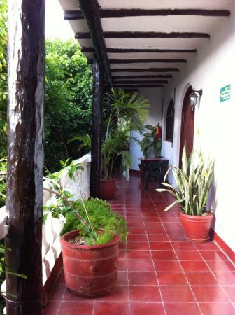 Paraiso Azul's -Casa De Gopala: photo0.jpg