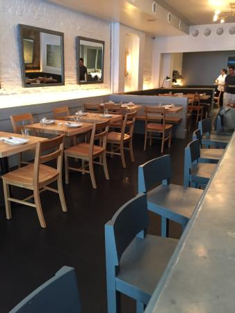 Photo of New American Restaurant Houseman at 508 Greenwich St, New York City, NY 10013, United States
