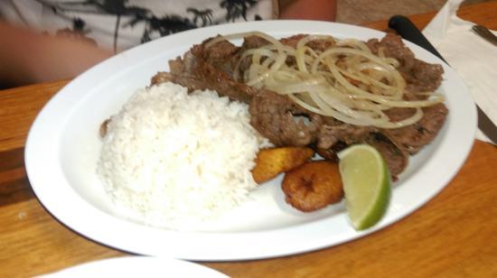 El Mocho Restaurant
