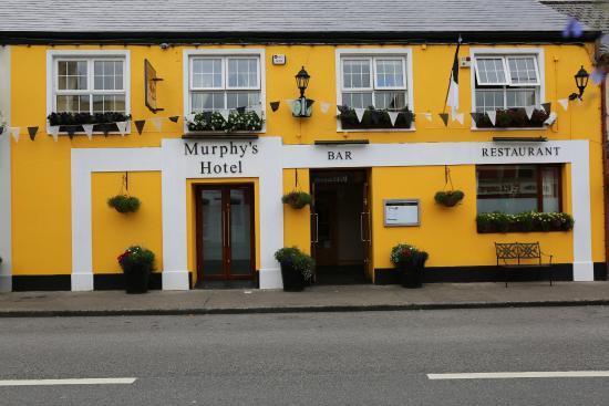 Murphy's Hotel