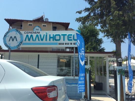 Mavi Hotel : photo0.jpg