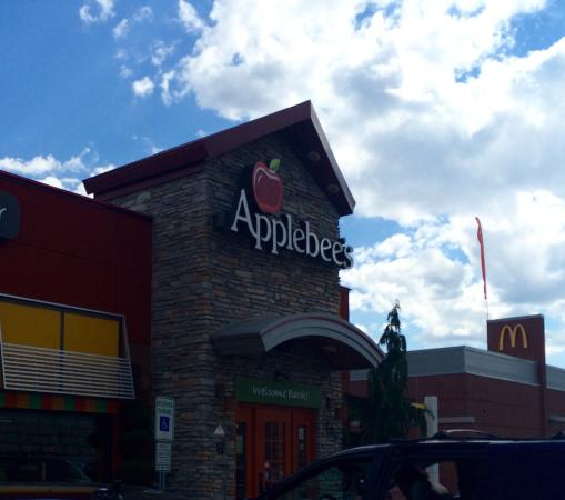 Applebees garfield heights