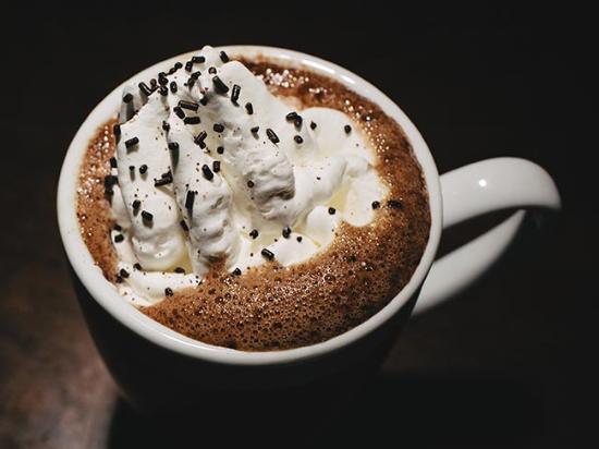 Karma Cafe Wonderfully Light Or Sweet We Ll Make Your Favorite Cup Of