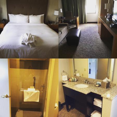 Hilton Auburn Hills Suites: photo0.jpg