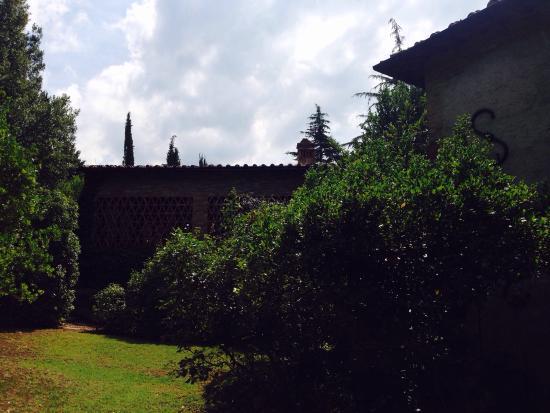 La Volpaia: photo3.jpg