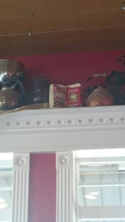 Bean To Cup Coffee House : Dutch coffee
