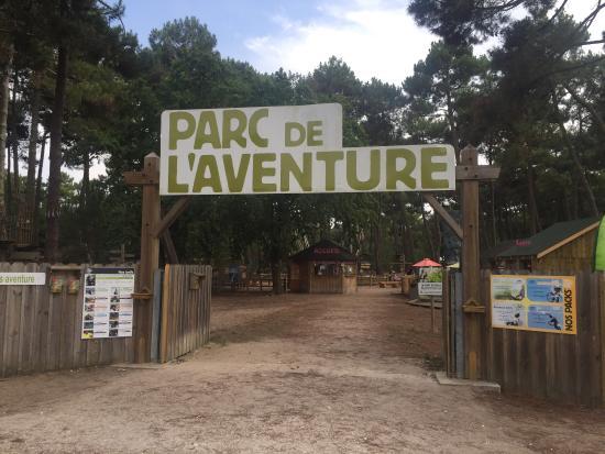 Parc de l'Aventure