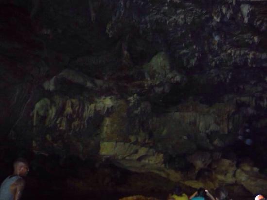 Caves Branch, Μπελίζ: Excelente lugar muy bonito