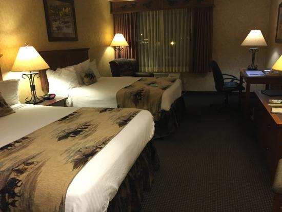 Best Western Plus Kelly Inn Suites Bw Fargo