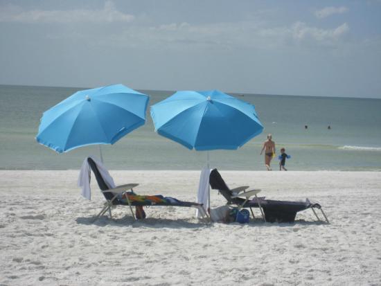 Beach Haven  Gulf Blvd St Pete Beach Fl