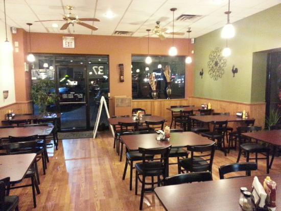 Nelly S A Taste Of Bolivia Centerville Menu Prices