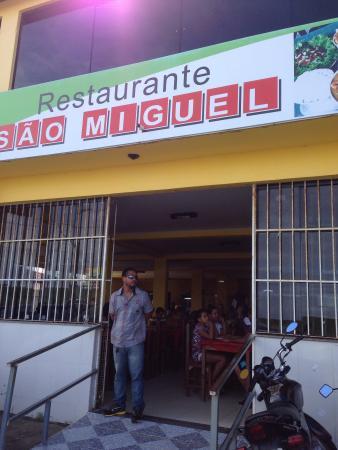 Bar e Restaurante Sao Miguel