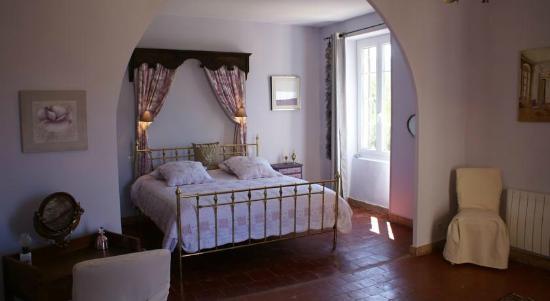 Le Poujol-sur-Orb, Frankreich: une des 6 chambres