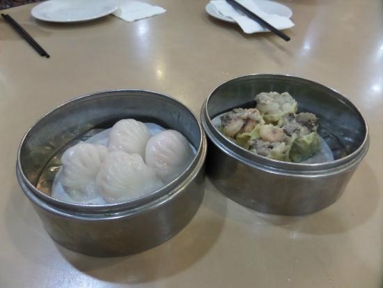 Feng Chen Yuan Restaurant : Cold, off-colour and spoilt.