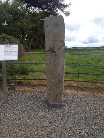 Dunloe Ogham Stones