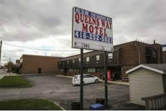 Photo of Queensway Motel Toronto