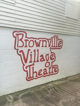 Brownville Village Theatre