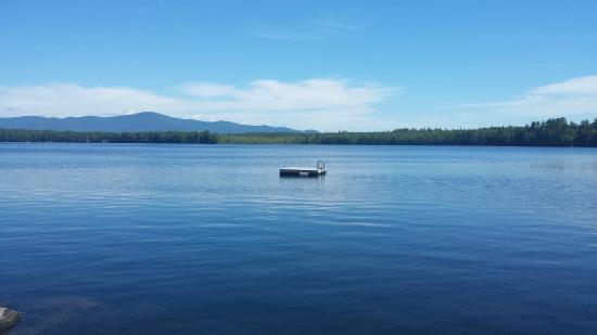 Wolfeboro, NH: Perfect place to swim
