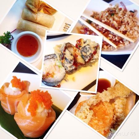 Sapporo Japanese Restaurant Foto