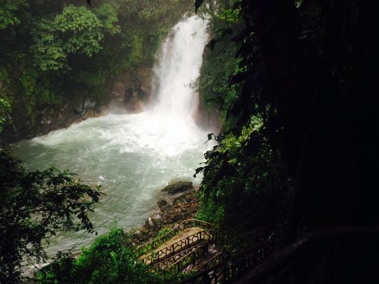 Alajuela, Costa Rica: Cascada