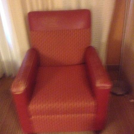 Residence Inn by Marriott Auburn: Throw this out