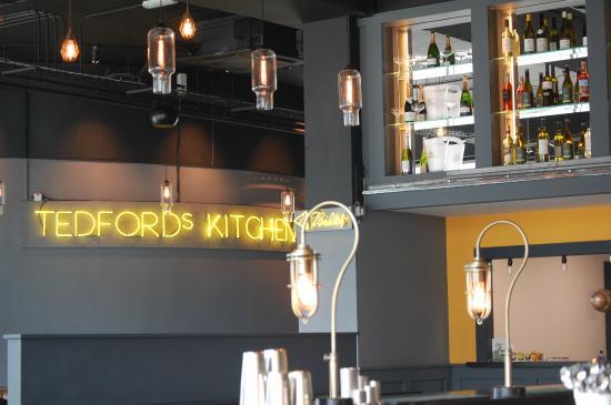 Tedfords Kitchen