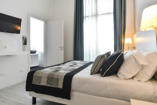 Lata Luxury Rooms