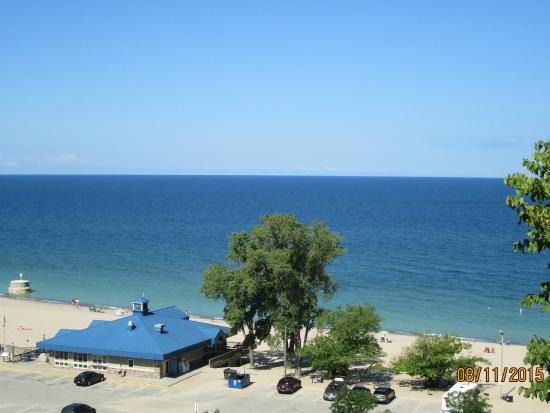 Hotels Near Bridgman Mi