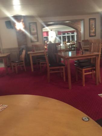 Beaufort Park Hotel Wales