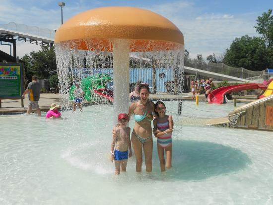 Schlitterbahn Waterpark Kansas City