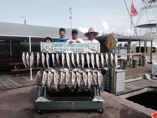 C&T Bay Charters