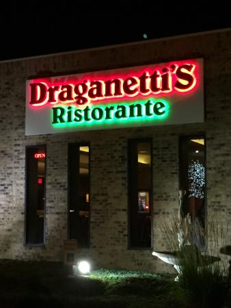 Draganetti's Ristorante: photo0.jpg