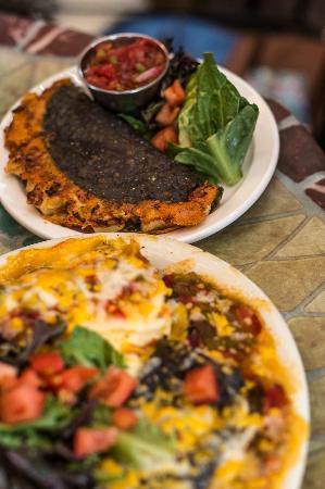 Ribera, Nouveau-Mexique : Heavenly Enchilada