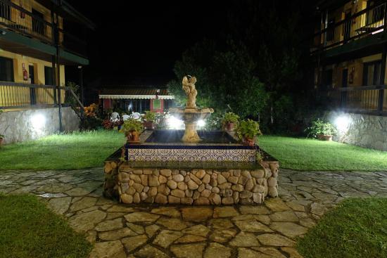 Hotel Rural Aldea del Trasgu