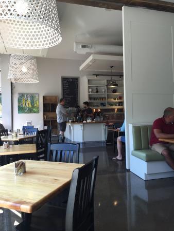 Kerr Street Cafe Foto